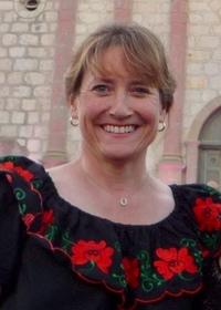 Judith McCaffrey