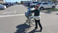 Grocery Shopping in Supported Living