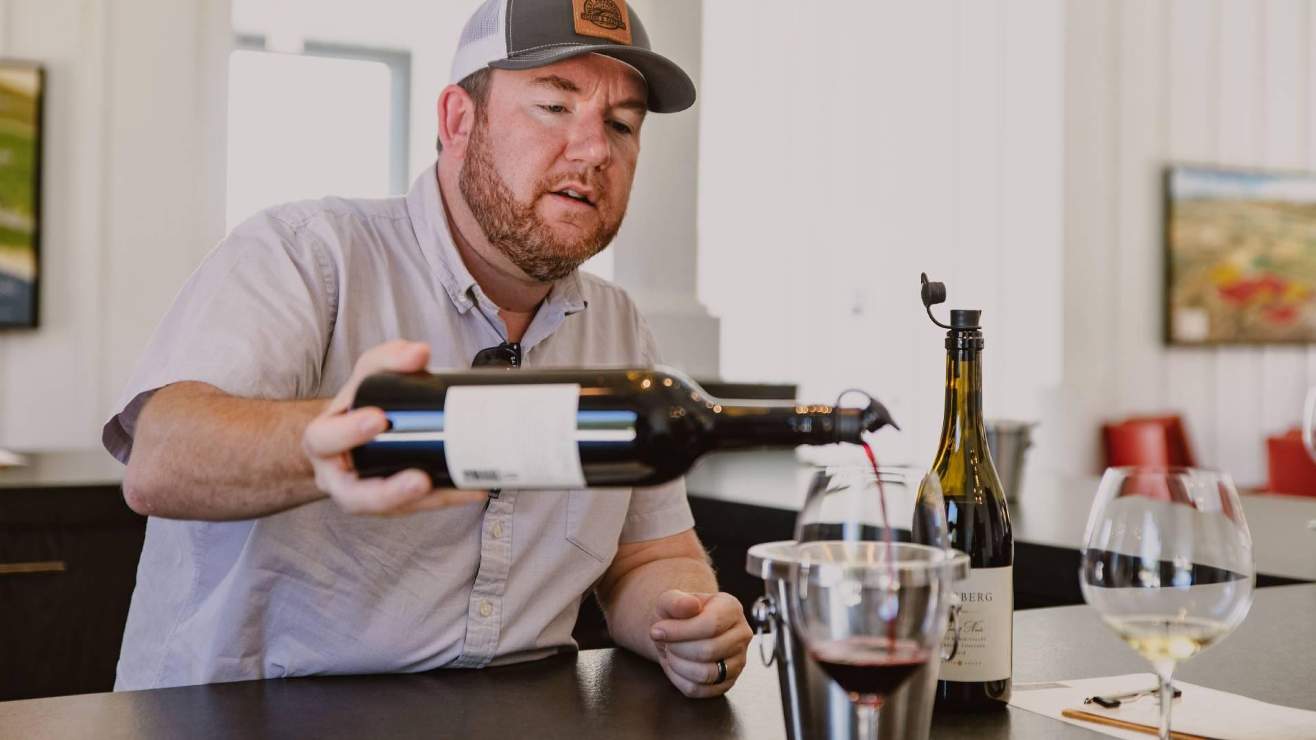 Estate Wine Tours Next Adventure 805 Santa Barbara-6