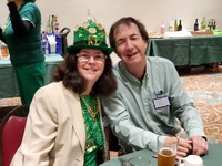 2020 St. Patrick's Day 2020 Luncheon (March 2020)-10
