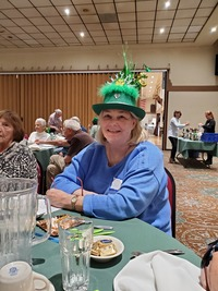 2020 St. Patrick's Day 2020 Luncheon (March 2020)-15