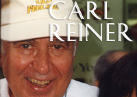 Carl Reiner, Late Comedy Writer-Actor-Director