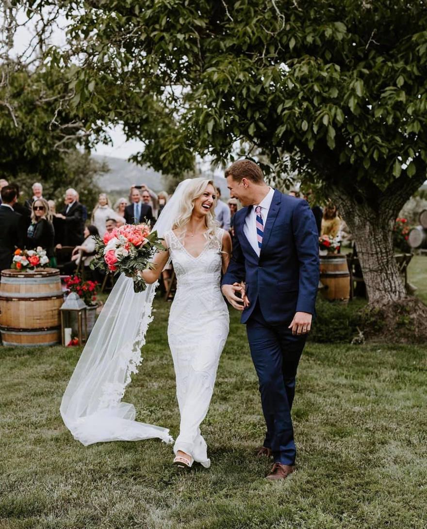 Wedding & Private Transportation Next Adventure 805-1