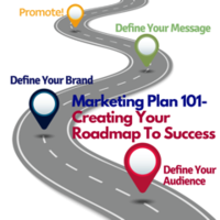 Marketing Plan 101: Creating Your Roadmap To Success