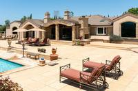 Santa Ynez - Tuscan Estate