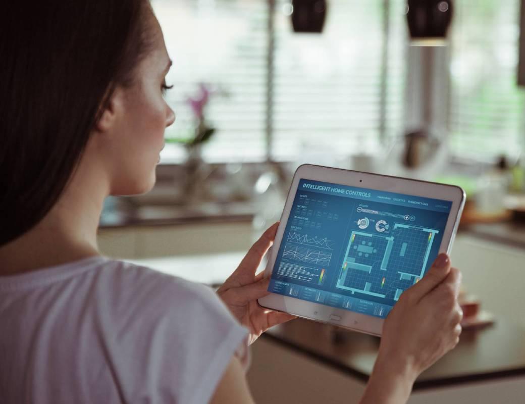 Home Automation ACT Installs Santa Barbara