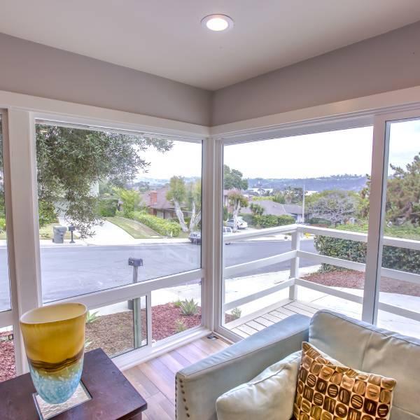 Residential Window Cleaning Bluebird Service Santa Barbara
