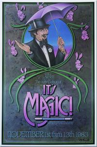 Poster Illustration and Design • Logo Design