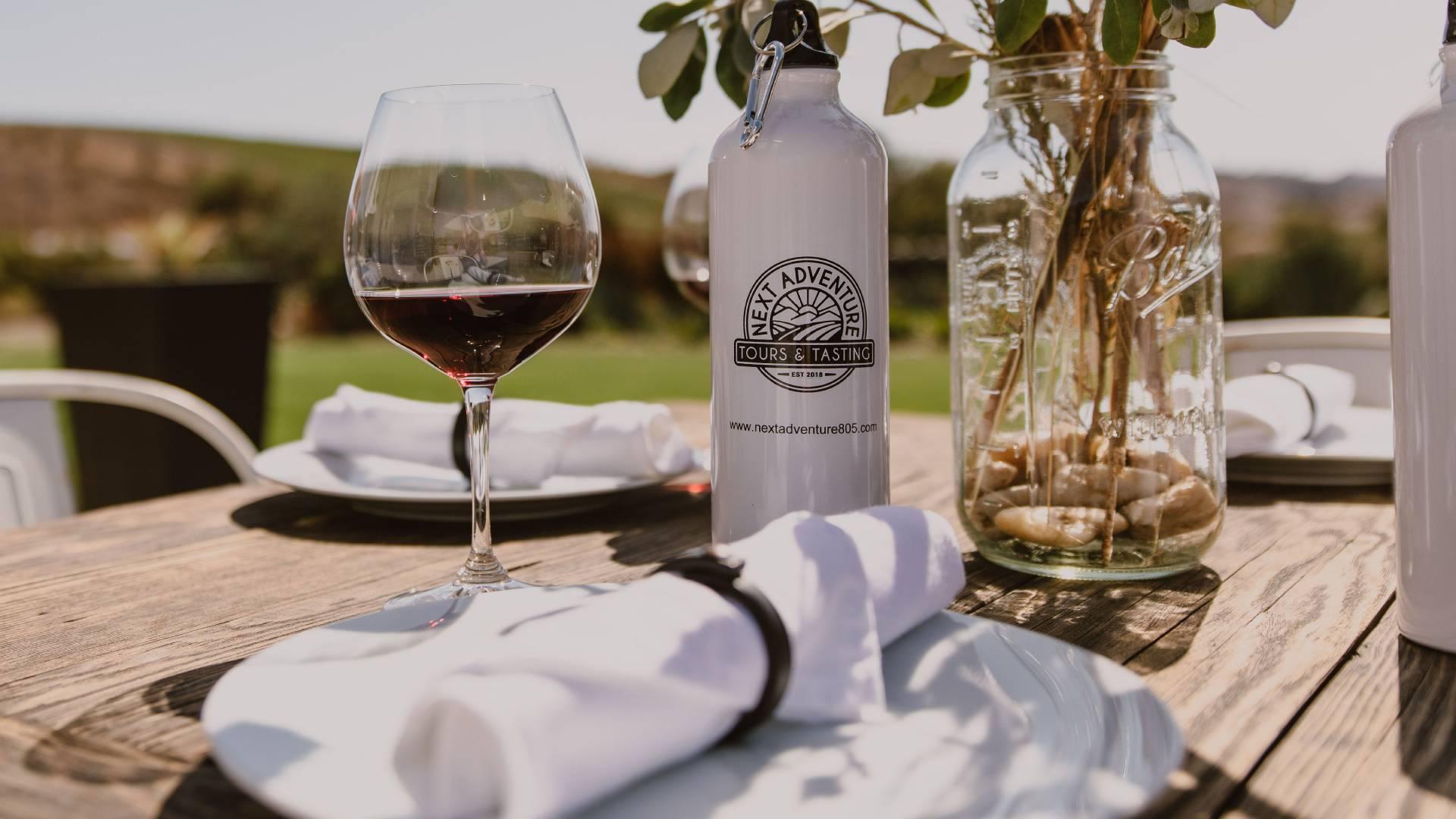 Estate Wine Tours Next Adventure 805 Santa Barbara-22