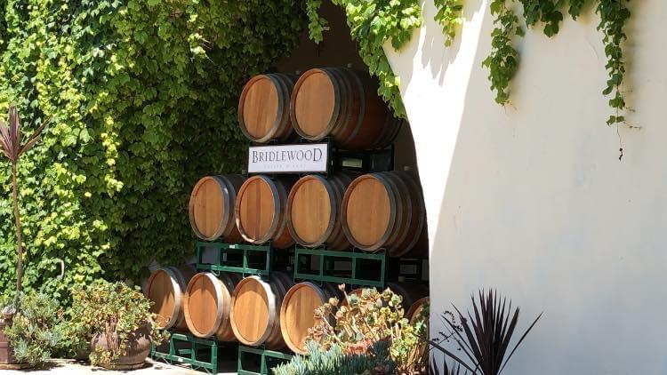 Estate Wine Tours Next Adventure 805 Santa Barbara-12
