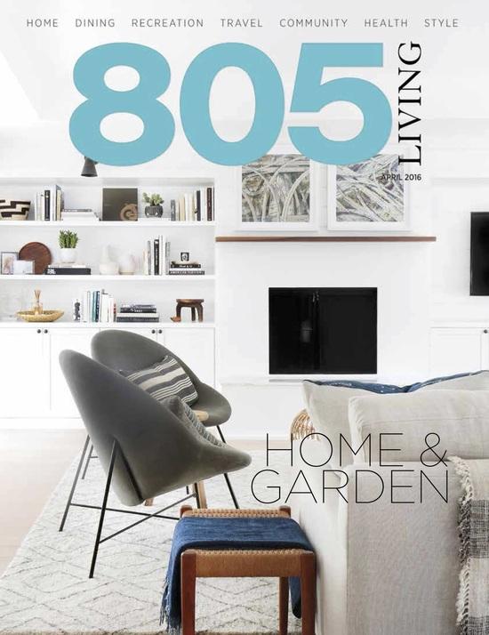 805 Living 2016