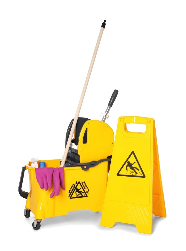 Santa Barbara's Best Cleaning Janitorial Services