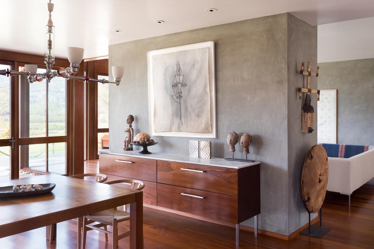 Bespoke Modern Interior Design Vallino