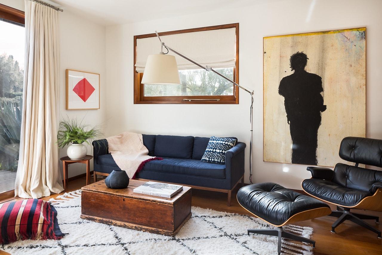 Modern Interiors Santa Barbara Bespoke