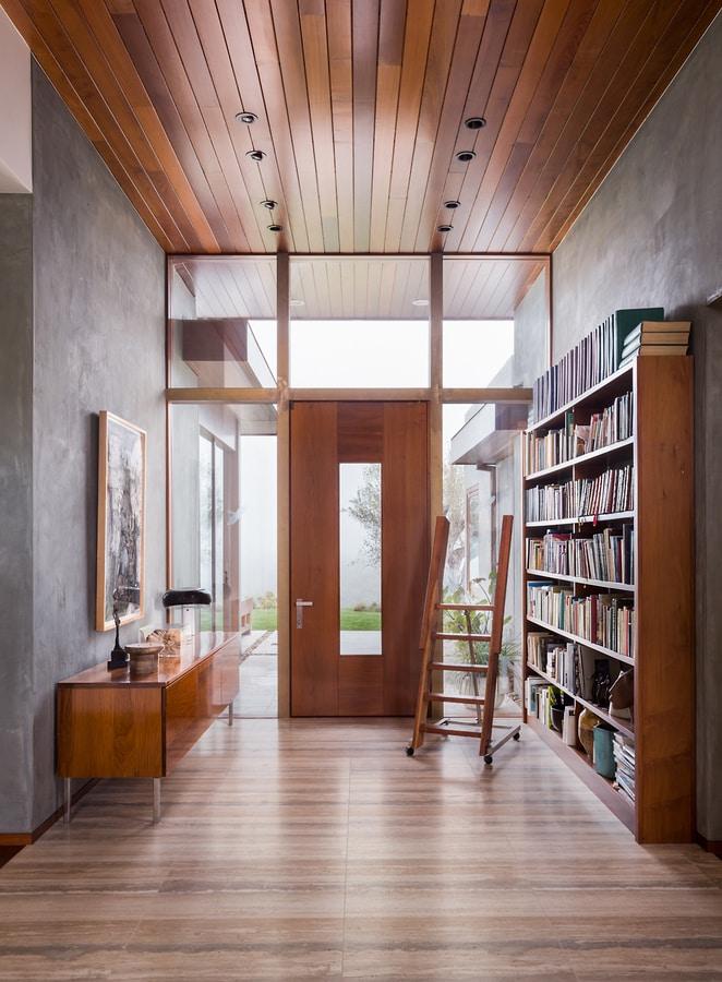 Santa Barbara Modern Interior Design