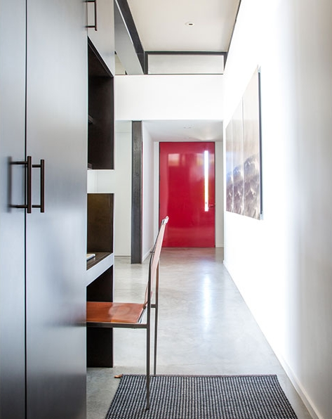 Modern Interior Design Santa Barbara