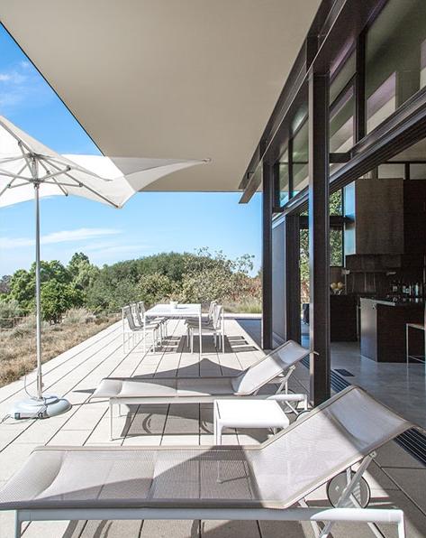 Eclectic Interior Design Santa Barbara