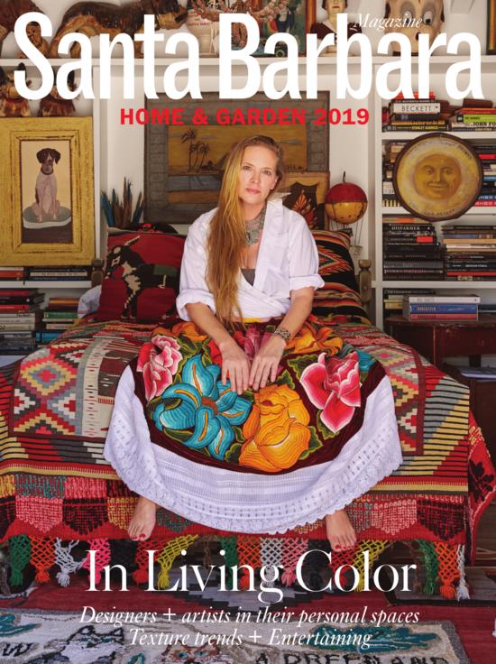 Santa Barbara Magazine 2019