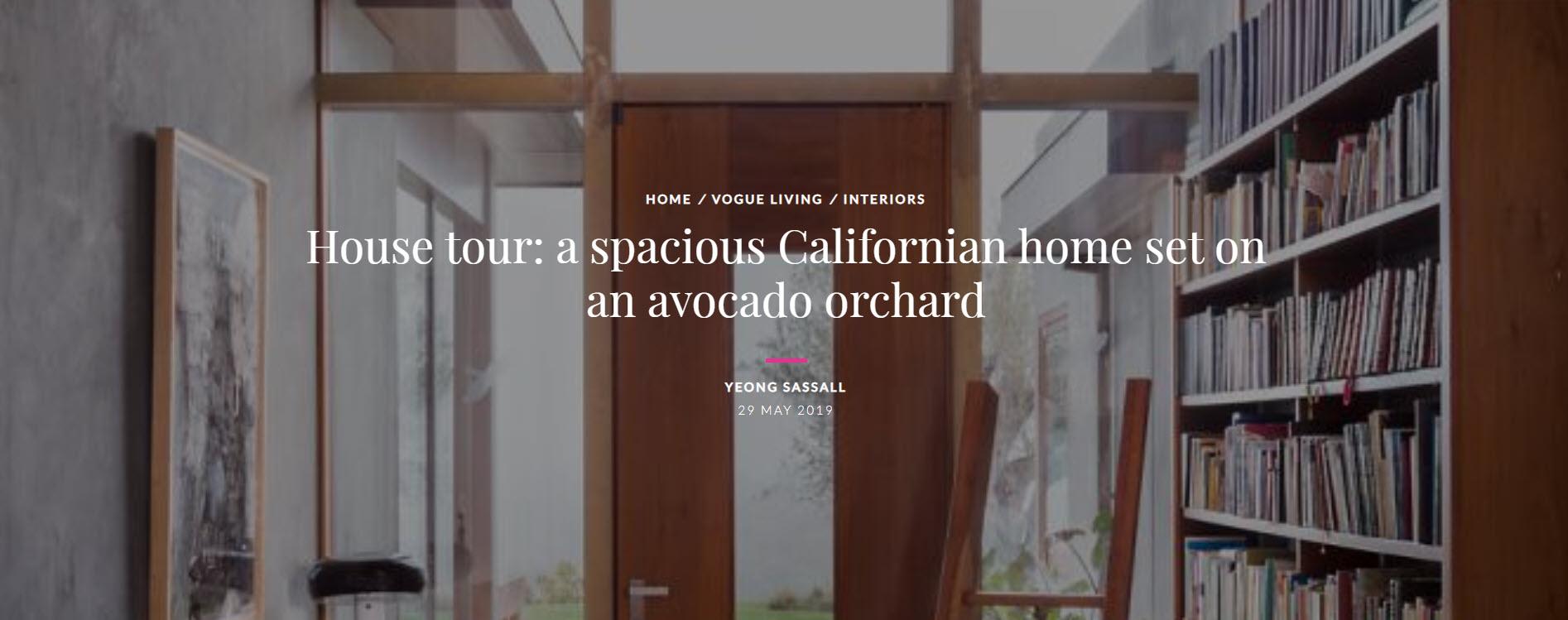 Vogue Living Elizabeth Interiors Santa Barbara-3