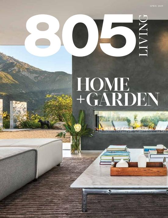805 Living April 2019