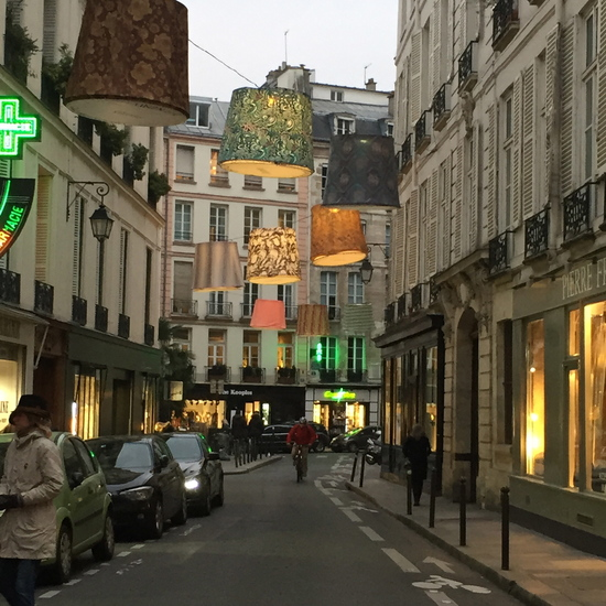 Winter 2015 Deco Off in Paris