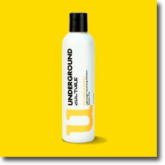 Big Scene Shampoo