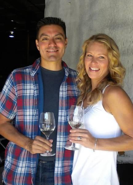 Alfred & Lisa Mesa