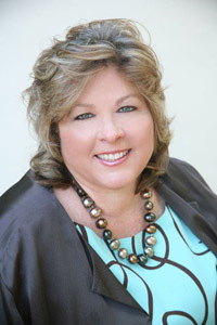 Tracy Beard, Chamber Essential for Solvang Businesses