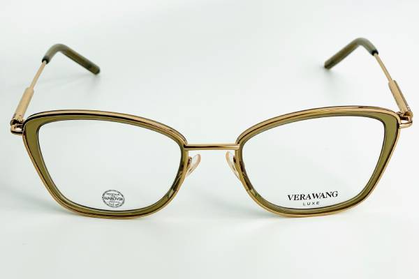 Vera Wang Goleta Valley Optical - 9