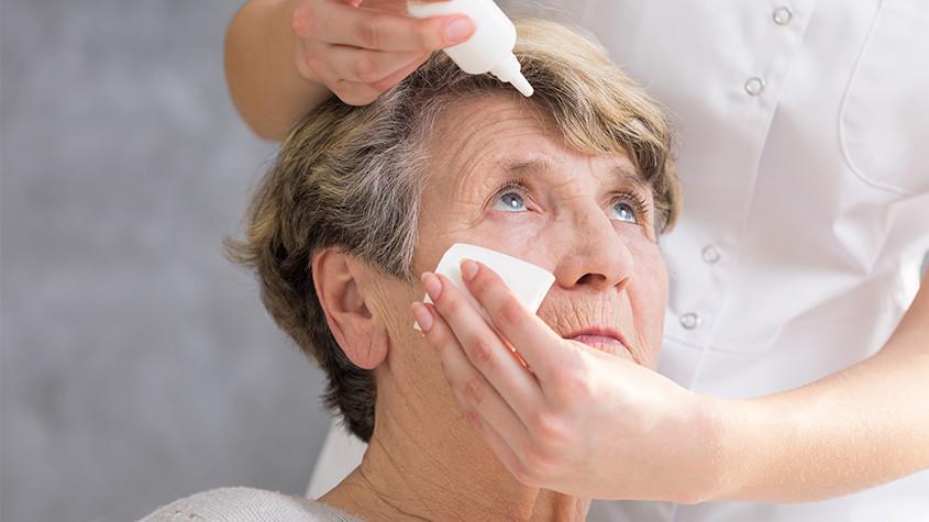 Dry Eye Treatment Santa Barbara