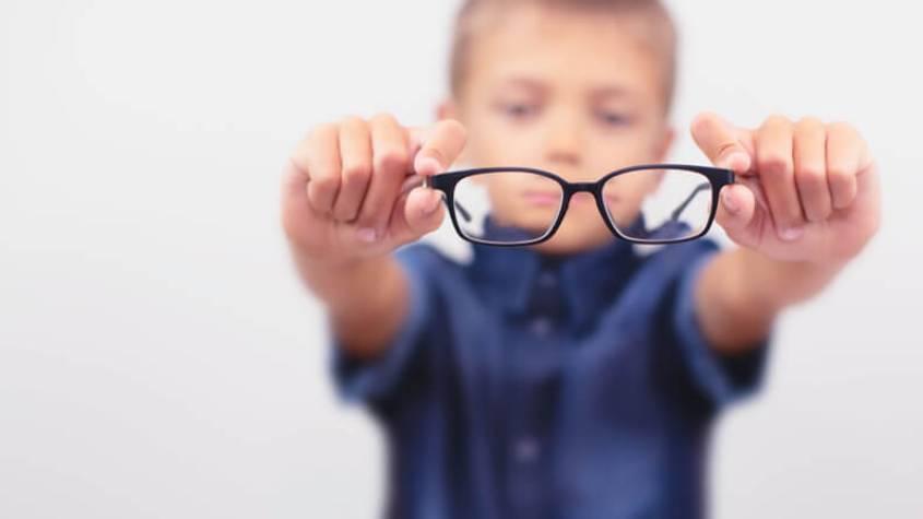 Myopia Santa Barbara Eyecare