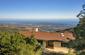 Peaceful serenity and incredible views