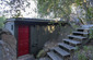 Rustic Cabin #1