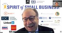 Spirit of Small Business Awards - Honoring Tracy Beard