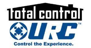 URC Home Automation ACT Installs Santa Barbara