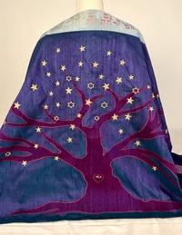 Merav's Tree of Stars