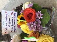 Flower Delivery Summer 2020