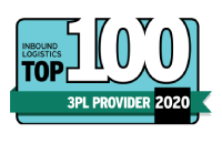 Accolades & Awards 3PL Providers 2020