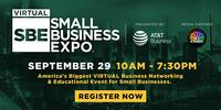 NATIONAL VIRTUAL SMALL BUSINESS EXPO
