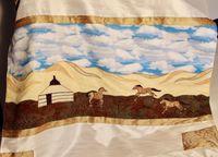 Gobi Desert Tallit