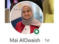 Mai AlOwaish