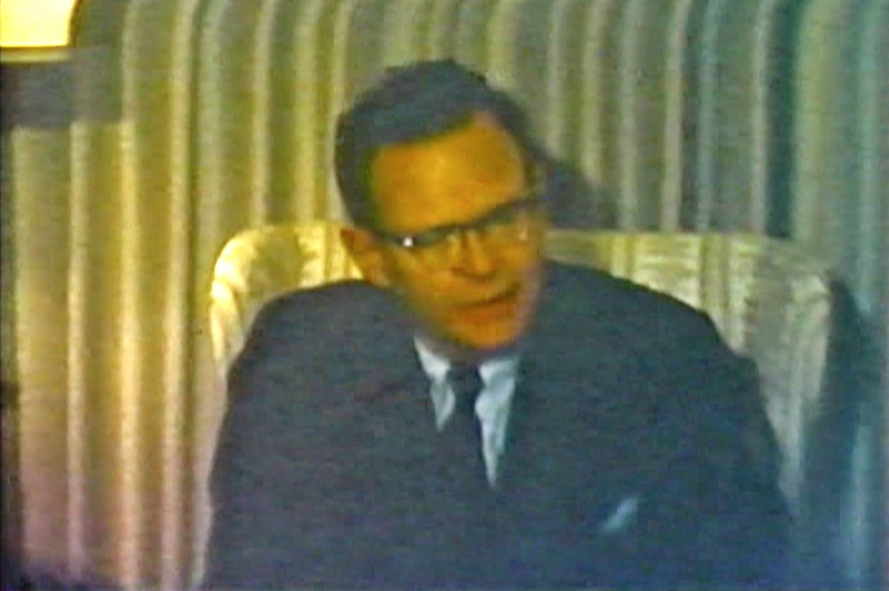 Cyprus: South Side United States Ambassador to Cyprus Galen L. Stone 1978-1981