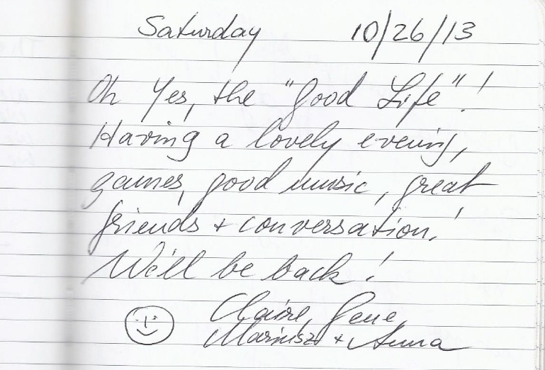 Guests Journal The Good Life-11