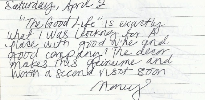 Guests Journal The Good Life-26