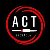ACT Installs Logo