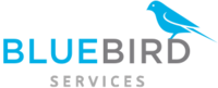 Bluebird Services Logo