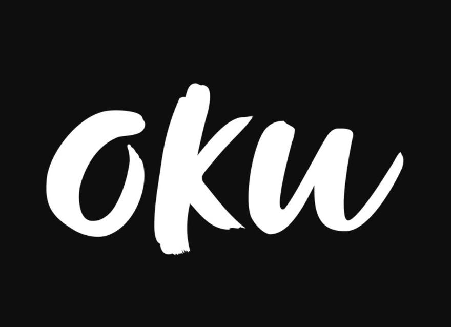 OKU Asian Restaurant Logo