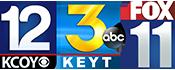 KEYT Channel 3 Logo