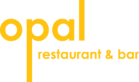 Opal Restaurant and Bar Logo