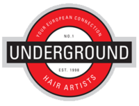 Underground Hair Artists Logo